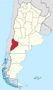 The  Province of Neuquén